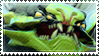 DOTA 2 Stamp: Viper by Dingo-Sniper