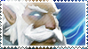 DOTA 2 Stamp: Zeus by Dingo-Sniper