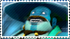 DOTA 2 Stamp: Storm Spirit by Dingo-Sniper