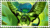 DOTA 2 Stamp: Pugna by Dingo-Sniper