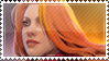 DOTA 2 Stamp: Lina by Dingo-Sniper