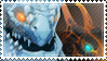 DOTA 2 Stamp: Jakiro by Dingo-Sniper