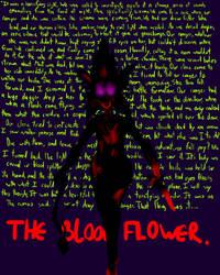 The Blood Flower by DFroGGotten1