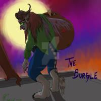 The Burgle