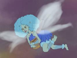 Cloud Pixie