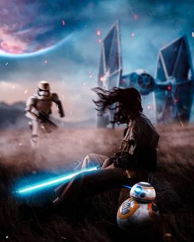 The Jedi Dream