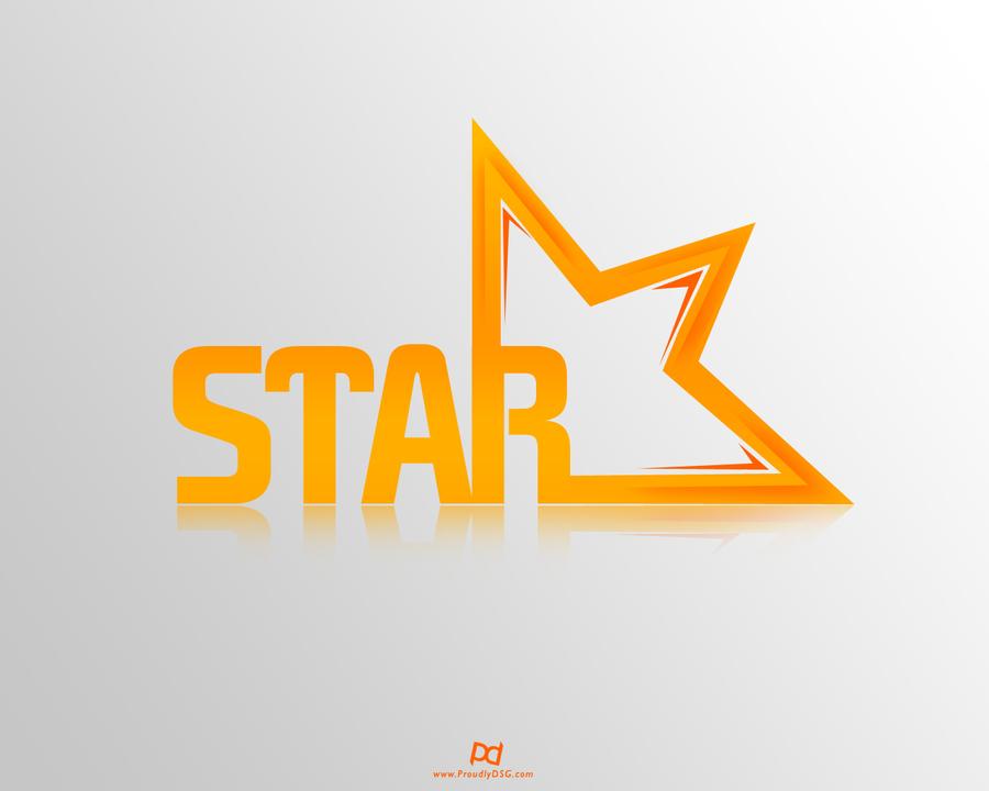 star logo by proudlyvisionart on deviantart