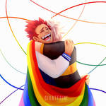 [BNHA] Be proud by Cianterini