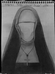 Valak aka The Nun