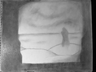 The Ghost of Maidens Peak