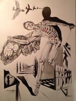 Limitations of Man by JonOwens