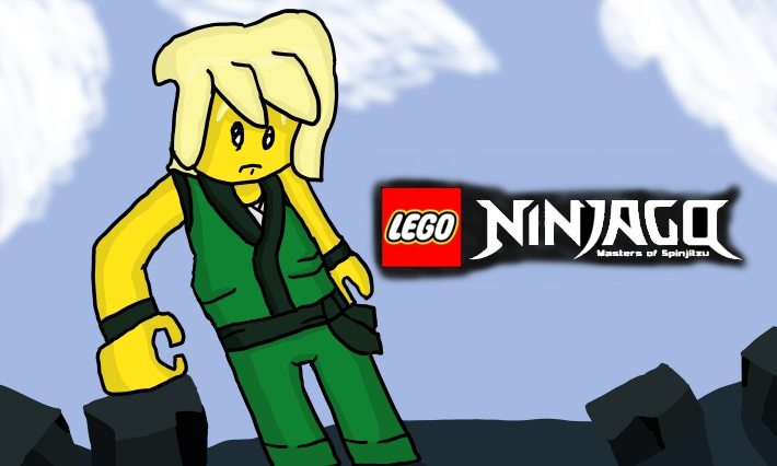 Lego Ninjago Cartoon Anime By Taylorwalls14 On Deviantart