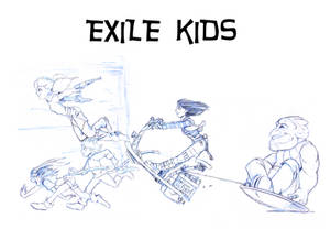 Exile Kids Composite B Copy