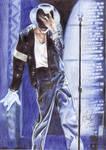 Dancing Michael by JoNsEy-XD