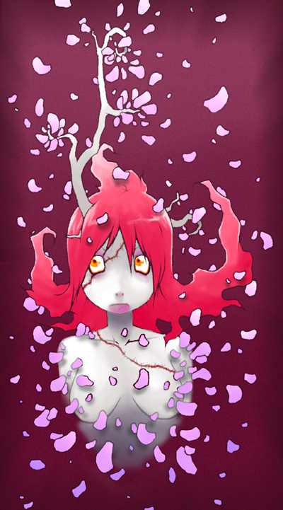 Petals by mopinks