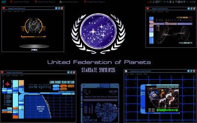U.F.P Desktop