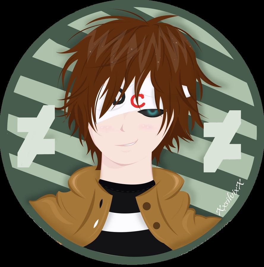 Deviant Cringe (Fan Art) by XxsilvixX
