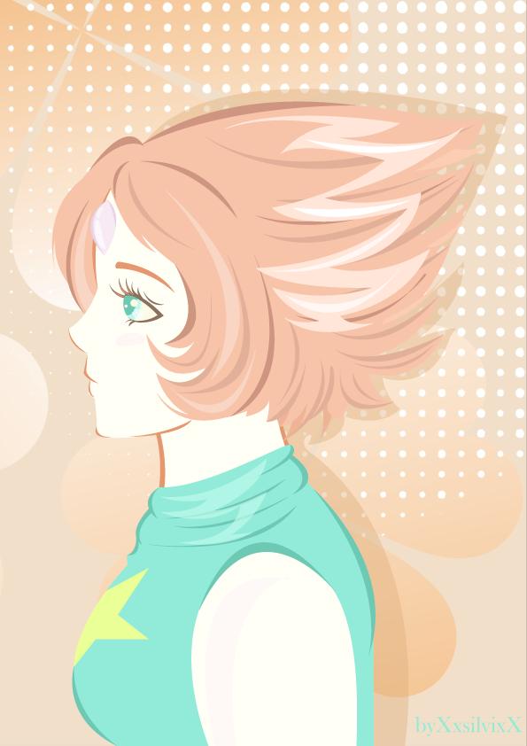 Pearl by XxsilvixX