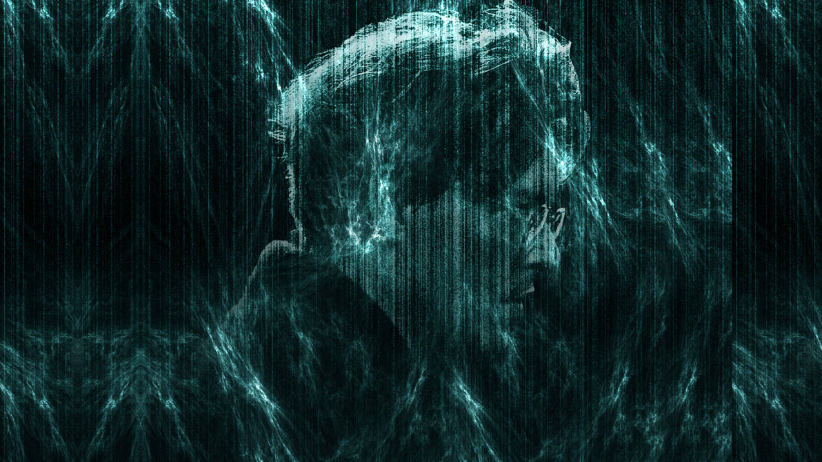 Transcendence - Wallpaper by antovolk ...