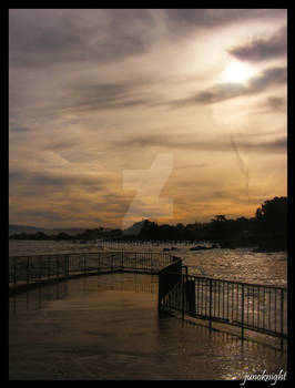 Monterey Morning