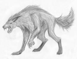 Woof. by Aurora-Ghost