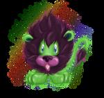 Lion - Digital Attempt