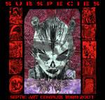 SUBSPECIES No.01