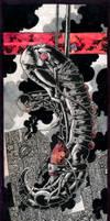 112.THE BAIT-Septic Art 2012