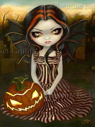 Halloween Twilight by jasminetoad