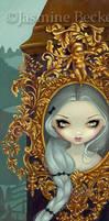 Rapunzel in Rococo