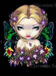 Autumn Crocus Fairy