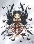 Dark Ribbon Fairy