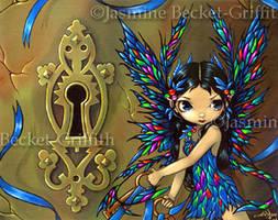 Fairy Secrets by jasminetoad