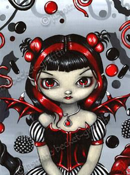 Licorice Fairy