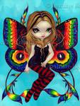 Vivid Wings