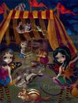 Fairy Circus