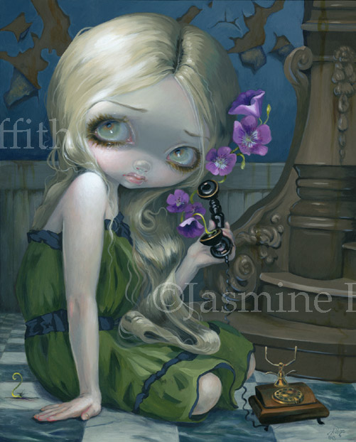 Geraniums by jasminetoad