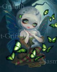 Absinthe Butterflies