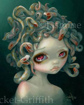 Pale Medusa