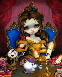 Princess Belle  Belle's Enchantment