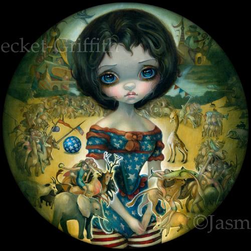 Boschcircus by jasminetoad