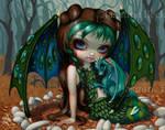 Ivy Dragonling