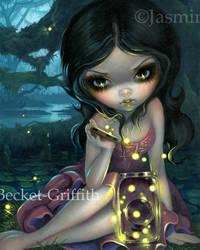 Releasing Fireflies