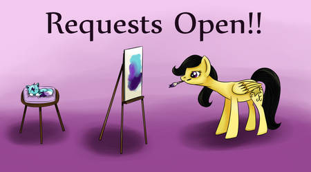 Requests!  Read Description!! by NovemberLilly