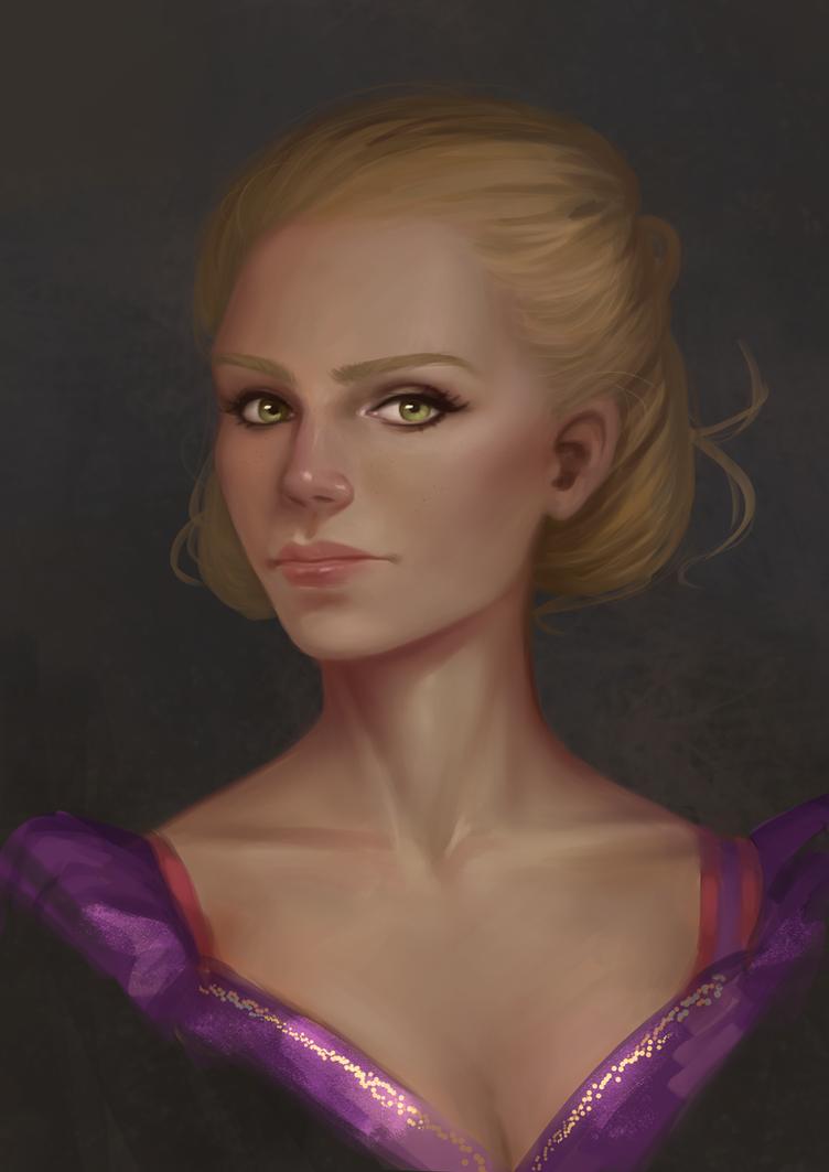 Aelswyn by TychyTamara