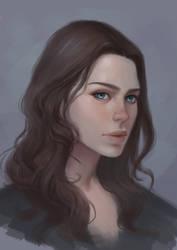 Katherine by TychyTamara