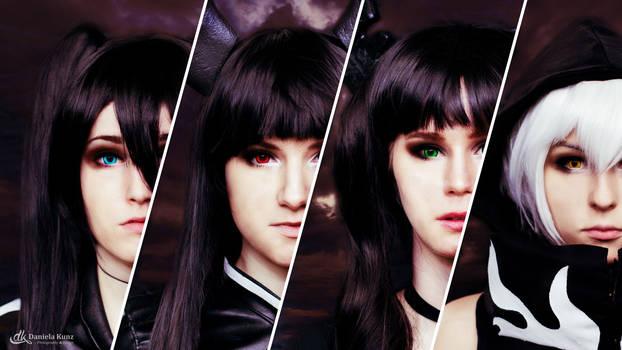 Black Rock Team