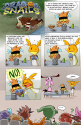 Dragon Snails - LWD - Page 1 by Nestly