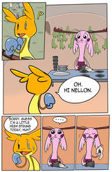 Dragon Snails - LWD - Page 11 by Nestly