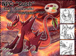 NPC: Gulch
